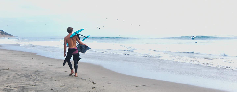 Surf & SUP Foil